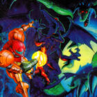 Super Metroid Remake