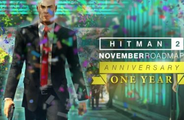 hitman 2 novembre 2019