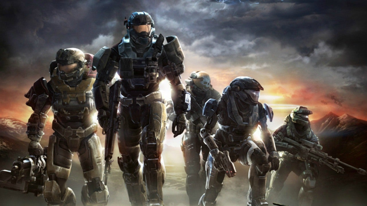 halo reach master chief collection