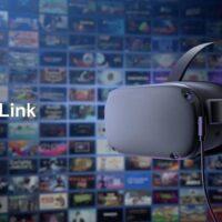 oculus link beta