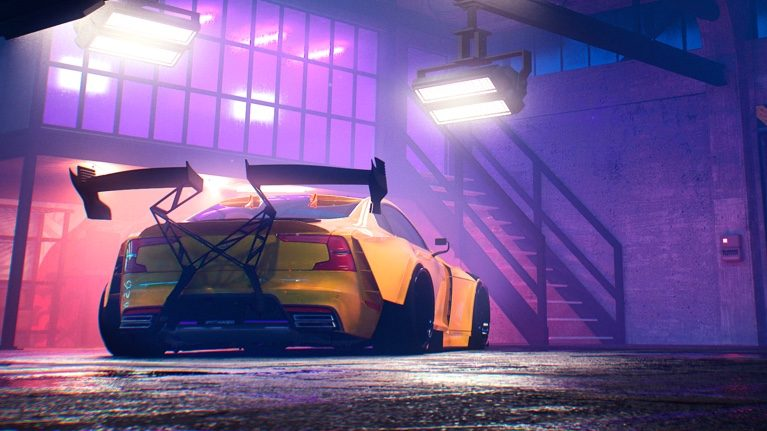 need for speed heat disponibile