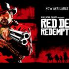 red dead redemption 2 steam