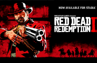 red dead redemption 2 google stadia