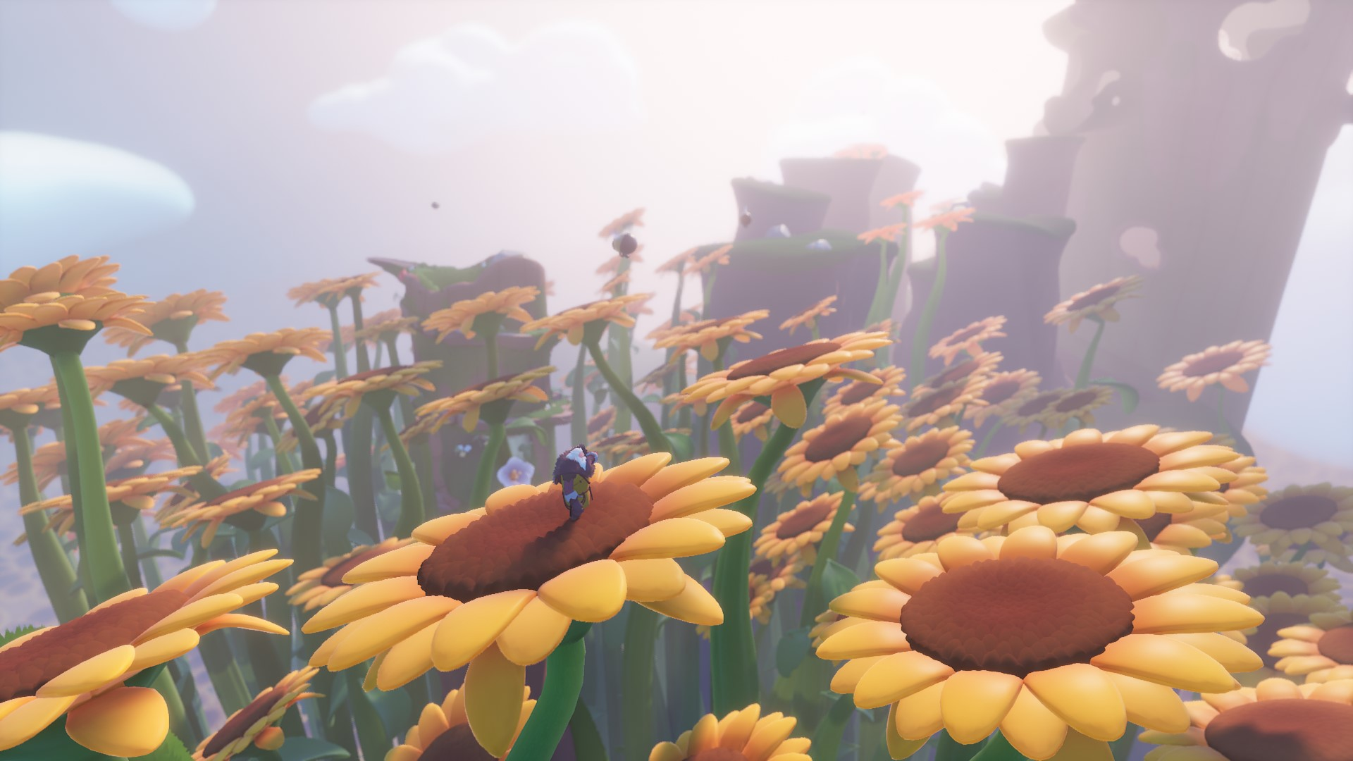 Arise A Simple Story Recensione