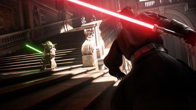 star wars battlefront 2 celebration