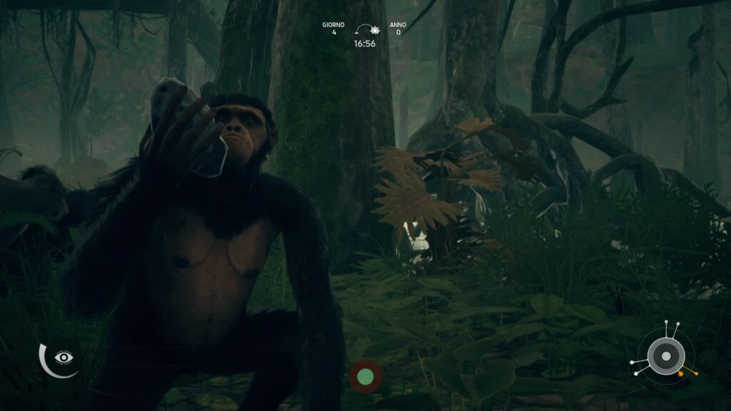 Ancestors The Humankind Odissey Recensione PS4