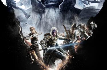 dungeons & dragons dark alliance gameplay