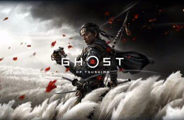 ghost of tsushima teaser