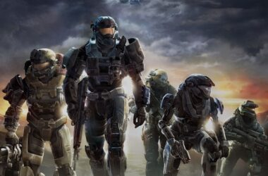 Halo: Reach Remastered