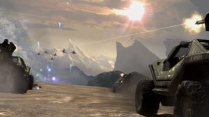 Halo Reach Remastered Recensione
