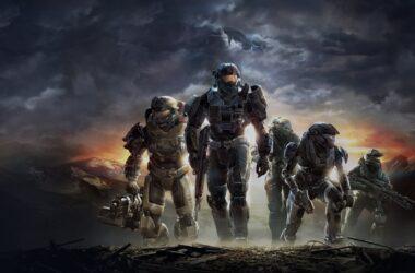 Halo Reach Remastered Recensione PC apertura