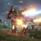 MechWarrior 5 Mercenaries trailer lancio