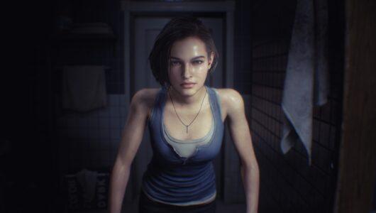 Resident Evil 3 vendite
