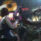 Resident Evil 3 switch