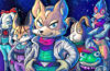 nintendo switch online dicembre Star Fox 2