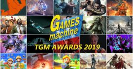 TGM Awards 2019 nomination