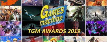 TGM Awards 2019 goty