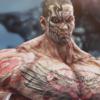 Tekken 7 ganryu Fahkumram