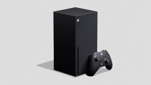 xbox series x novembre