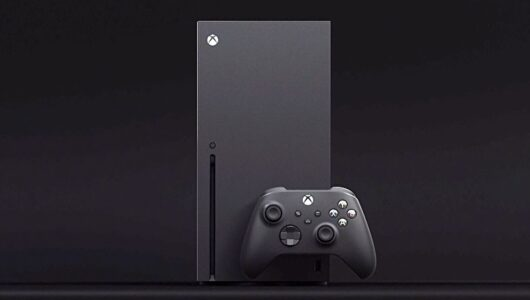 Xbox next gen series x