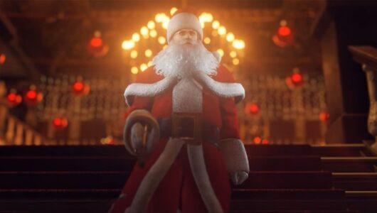 hitman 2 periodo natalizio