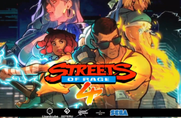 streets of rage 4 adam