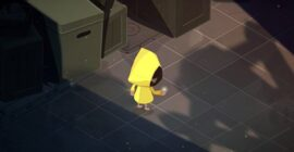 Very Little Nightmares android
