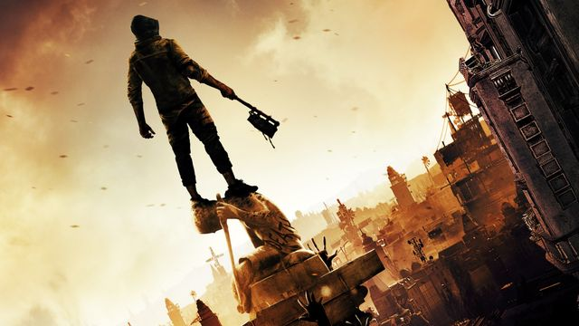 dying light 2 collector's edition