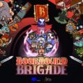 Bookbound Brigade anteprima