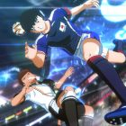 Captain Tsubasa Rise of New Champions video
