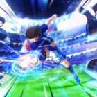 Captain Tsubasa Rise of New Champions pc ps4 switch