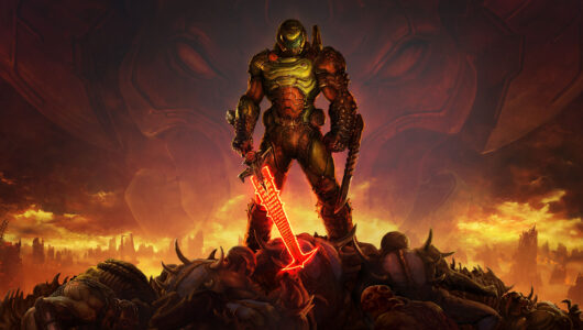DOOM Eternal Provato DOOM Eternal Anteprima DOOM Eternal videoanteprima