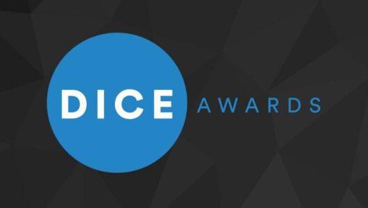 DICE Awards 2020 nomination