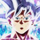 Dragon Ball FighterZ Goku Ultra Istinto