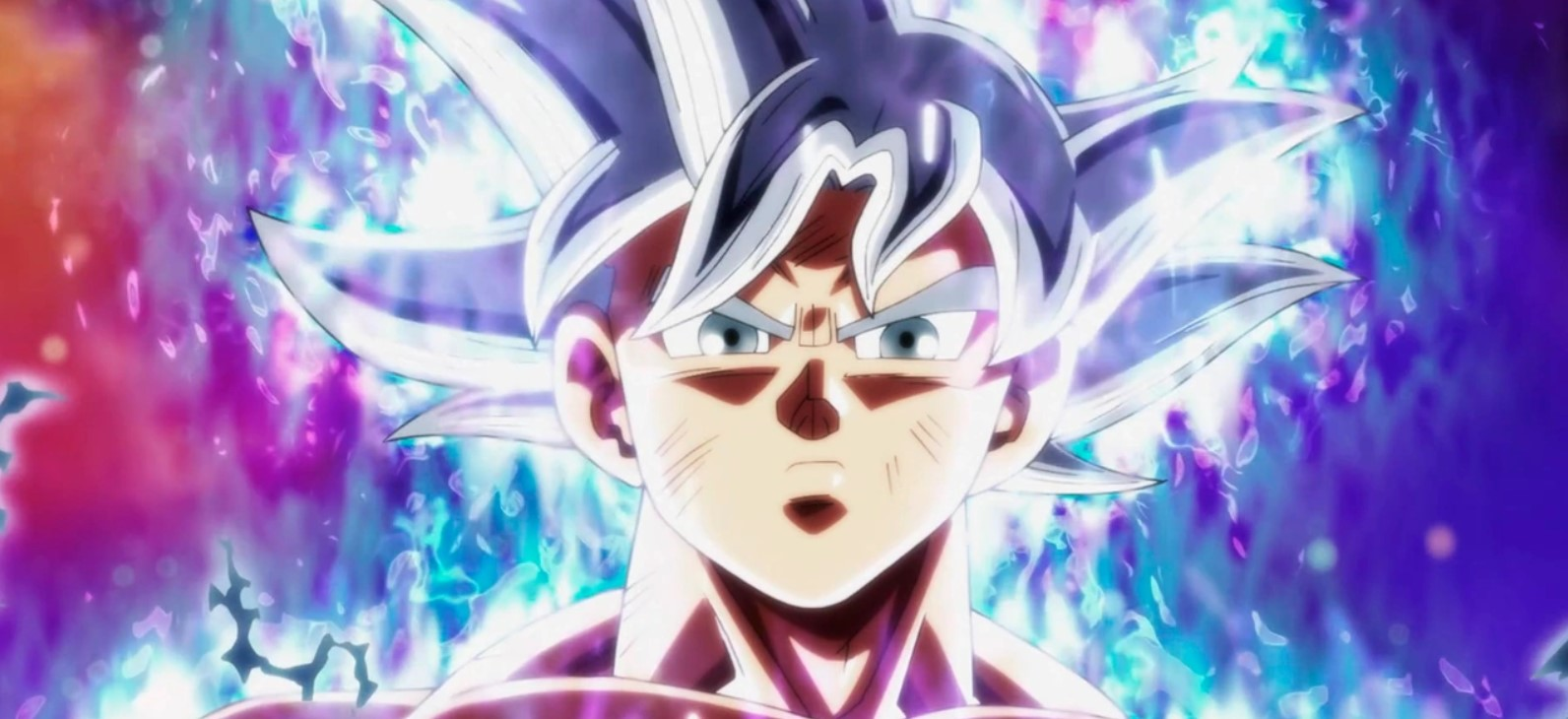 Dragon Ball FighterZ Goku Ultra Istinto