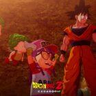 Dragon Ball Z Kakarot Arale