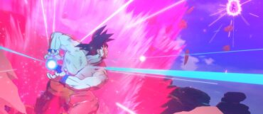 Dragon Ball Z Kakarot Recensione