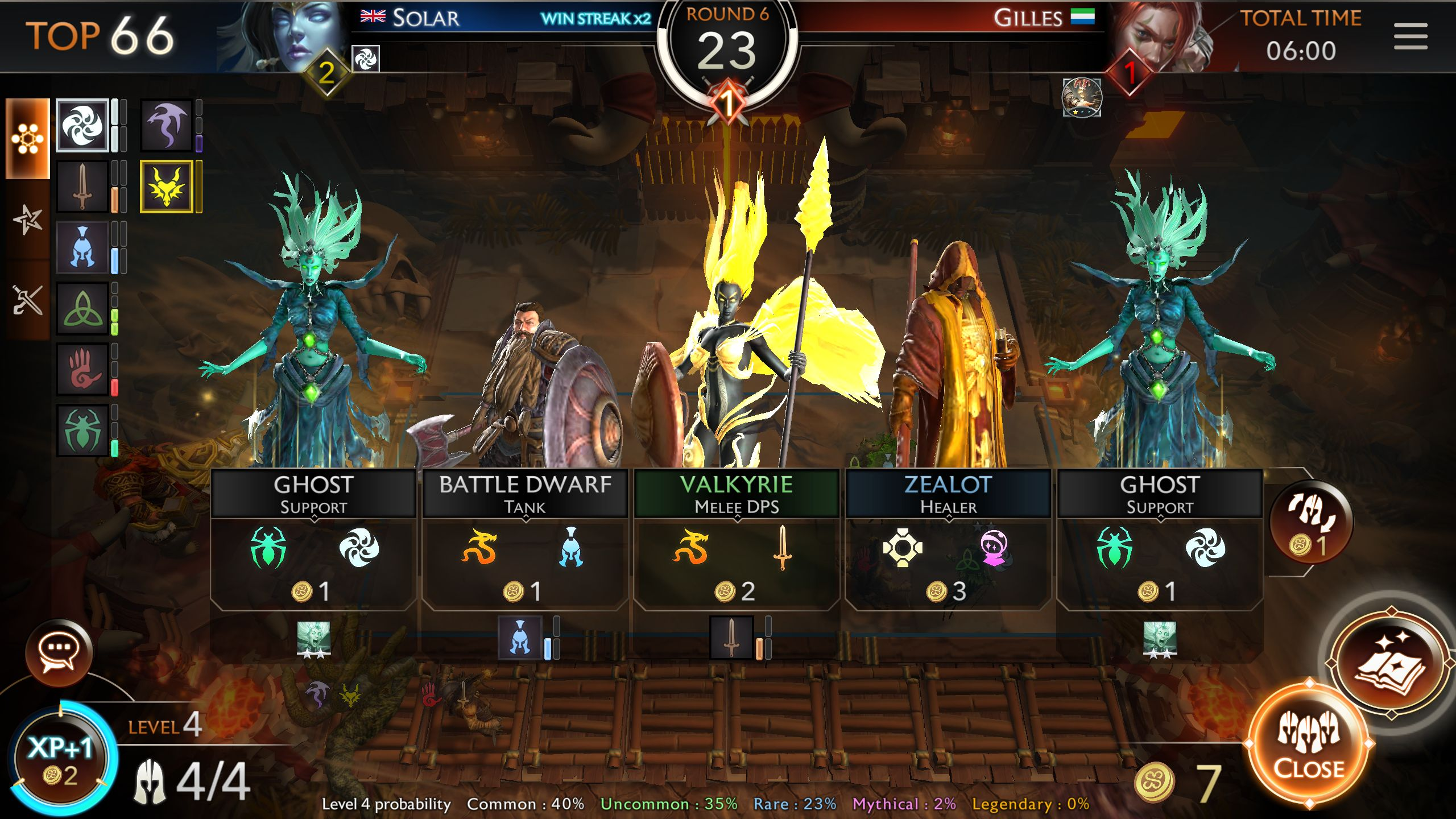 Might & Magic Chess Royale Recensione Might & Magic auto chess Might & Magic battle royale