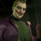 mortal kombat 11 joker gameplay