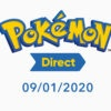 nintendo pokémon direct