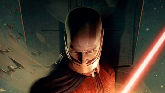 Star Wars Knights of the Old Republic remake sequel