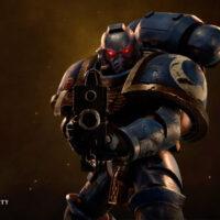 Warhammer 40000 show