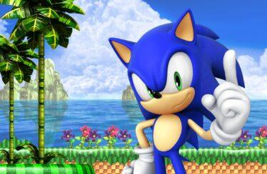 sonic the hedgehog ultimate sale