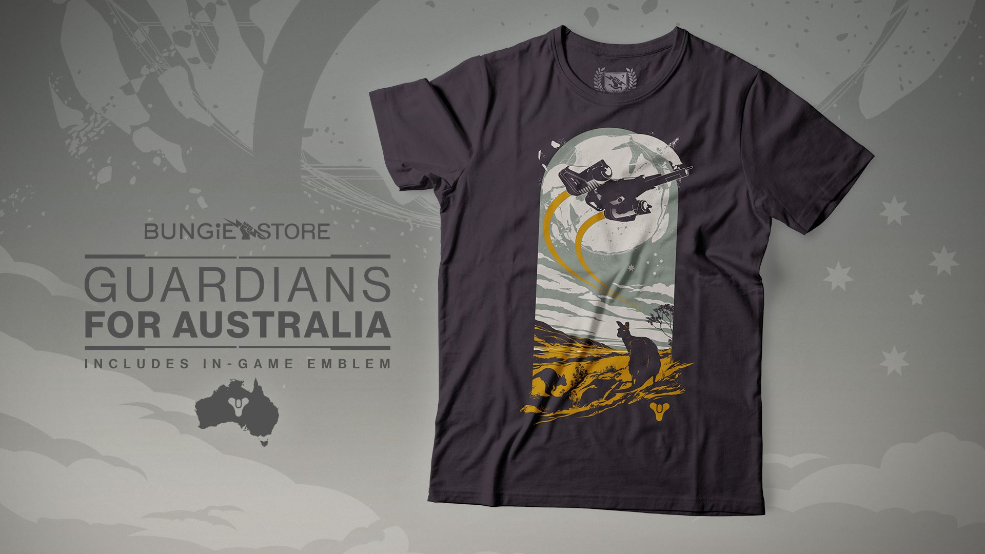 destiny 2 australia