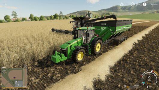 farming simulator 19 epic games store