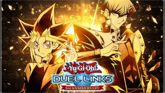 yu-gi-oh duel links terzo anniversario