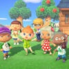 animal crossing new horizons vendite