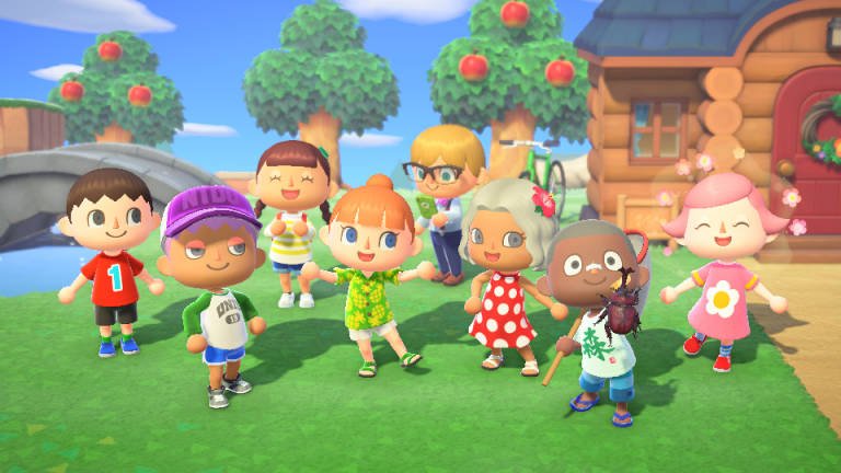 Animal Crossing New Horizons microtransazioni