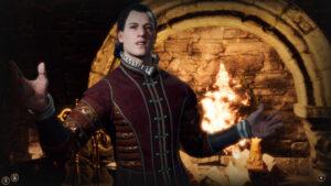 Baldurs Gate 3 screenshot 05