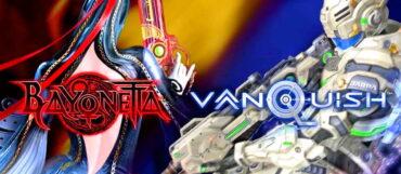 bayonetta vanquish recensione 10th Anniversary Bundle